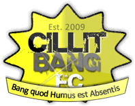 Cillit Bang FC 6-a-side Football Team Club