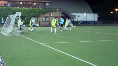 Cillit Bang FC v Jabalani's Legacy - Football 6-a-side Bournemouth
