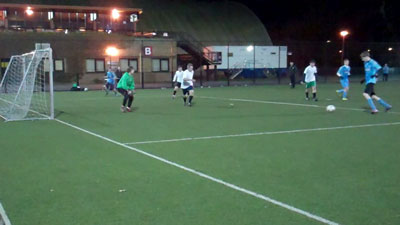 Cillit Bang FC v Stur Crazy - Football 6-a-side Bournemouth