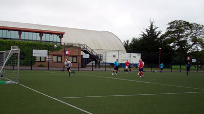 Cillit Bang FC v Tesco Mafia - Football 6-a-side Bournemouth