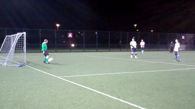 Cillit Bang FC v TDFC - Football 6-a-side Bournemouth
