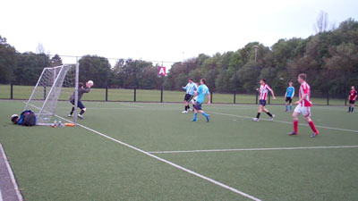 Cillit Bang FC v Imagine FC - Football 6-a-side Bournemouth
