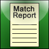 See Match Report
